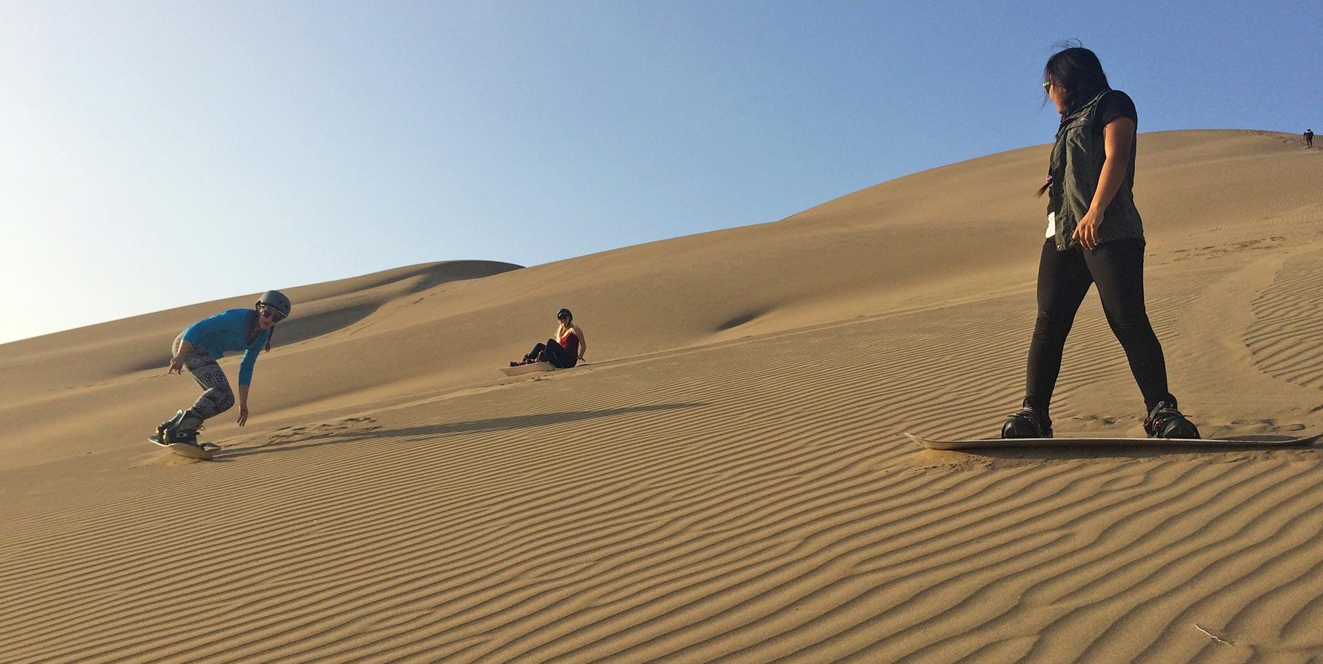 Sanboard-Lima-Perú-Ica-Paracas-Nazca