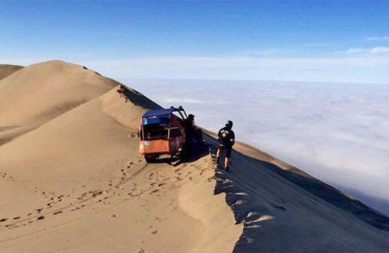 Acarí-Toro-Mata-Sandboard-Perú-Arequipa