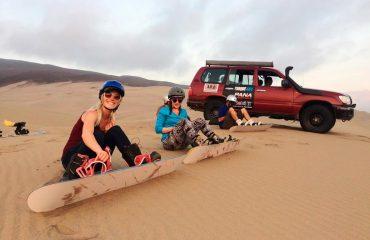 Off-Road-Perú-Sandboard-Lima