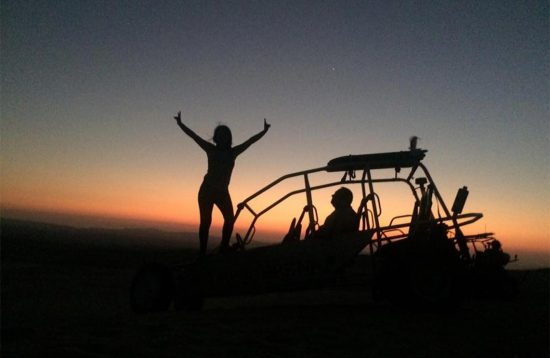Paracas-atardecer-off-road