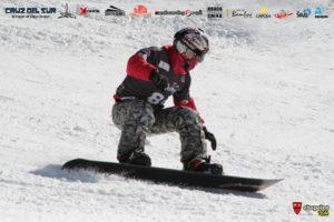 Victor Dito Chavez- El mayor representante del snowboard y el sandboard en el Perú.