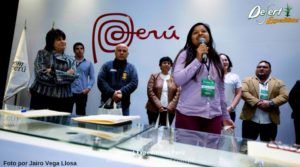 Desert Expeditions Ganadores del Start Up Weekend turismo organizado por promperu y Startechs en Lima con la idea de Centro de esquí en Lima (1)
