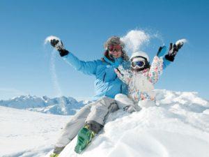 El día mundial de la nieve se celebró en el 2018 en 46 países, en Lima celebramos este este evento mundial aportando a la conservación a través del skiing y el snowboarding 7
