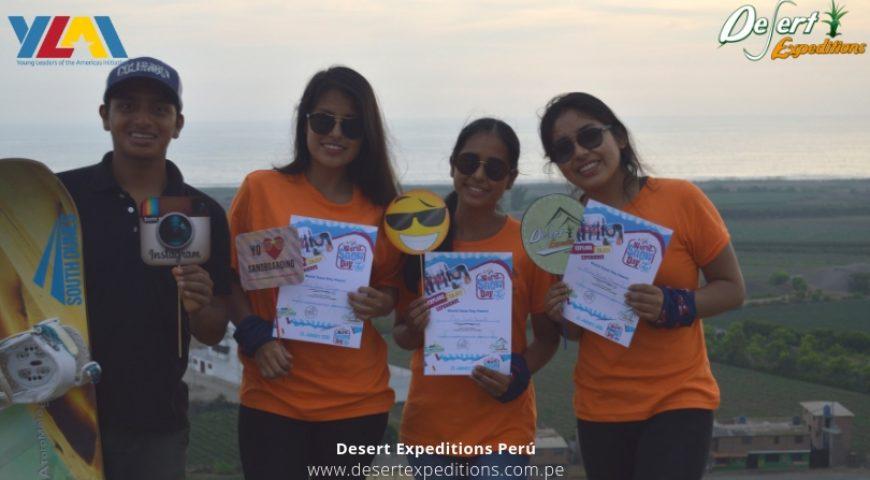Voluntariado en turismo y conservación Turismo de naturaleza en la zona reservada lomás de ancón por Desert Expeditions (6)