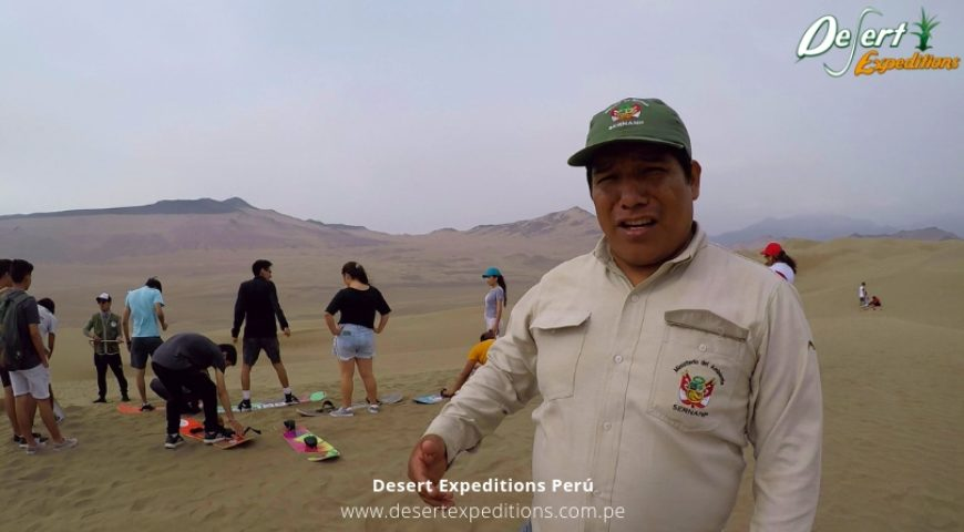 World snow day 2019 in Lima by desert expeditions in ZRLA Ancón- dia mundial de la nieve (2)