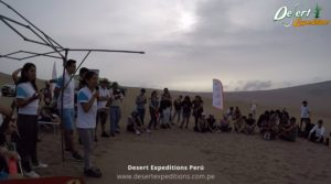 World snow day 2019 in Lima by desert expeditions in ZRLA Ancón- dia mundial de la nieve (6)