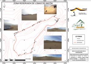 ACUERDO DE CONSERVACIÓN Y COMPROMISO DE UN TURISMO SOSTENIBLE CON LA ZRLA by desert expeditions 7