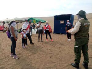 World snow Day , Ancon - Lima por Desert Expeditions, educación ambiental, recreación y deporte en el desierto de ancón (lomas de ancón) (110) (1)